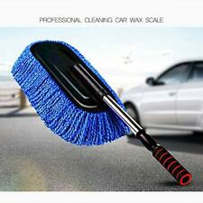 2 X Microfiber Car Duster Telescoping Extendable Multipurpose for Car