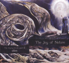 THE JOY OF NATURE CD Sangre Cavallum OTWATM TBLHBTC LJDLP Svarrogh Werkraum Rome