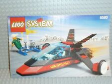 LEGO ® Classic Town recipe 6580 paese JET 7 ungelocht instruction b120
