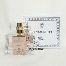 GALIMARD EVIE for WOMEN * 1/1.0 oz (30 ml) Pure Parfum Spray NEW in Chiffon Bag