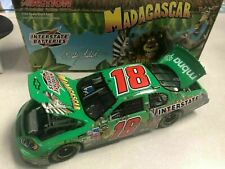 BOBBY LABONTE 2005 MADAGASCAR INTERSTATE 1/24 ACTION DIECAST CAR 1/4,356