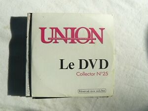 UNION DVD COLLECTOR N°25