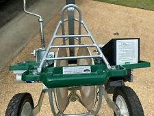 ATEC Rookie Pitching Machine