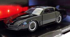 Jada 1/32 Scale Model Car 99799 - K.I.T.T. - Knight Rider - Black