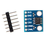 SN65HVD230 CAN Bus Transceiver Communication Module For Arduino new.