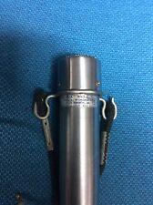 Vintage Shure Slim-x 777 Crystal Harp microphone