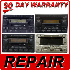 REPAIR 98 99 00 01 02 Honda ACCORD CIVIC CR-V CRV Radio 6 CD Disc Changer Player