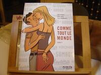 COMME TOUT LE MONDE T1 EO2006 TBE/TTBE