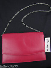 Cute & Stylish Cross Body Pouch by Classique NWT