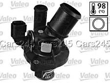 FORD Mondeo III B5Y BWY Thermostat Kühlmittelthermostat VALEO 1.8-2.0L 2000-2007