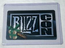 2008 Blizzcon Loot Card - Polar Bear Mount (World of Warcraft)