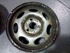2007 > SMART AUTO forum 451 FRONTALE unico autentico Ruota in acciaio di ricambio