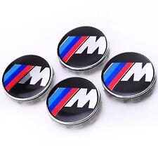 Wheel Center Cover Emblem Sign Logo Hub Cap  For BMW 1 3 5 6 7 Series  OEM 68MM
