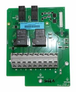 Watkins Hot Spring 76858 Heater Relay Board for EAGLE 50/60 DOM/EXP