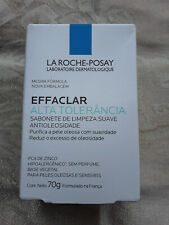 La Roche-Posay Deep Sensitive Cleaning Soap