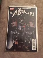 Dark Avengers #181 1st Print High Grade Thunderbolts [Marvel Comics]