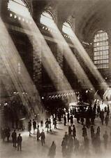 Grand Central Station Sunlight 36x24 Photograph Art Print Poster