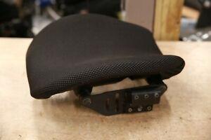 "Invacare Matrx-PB Elite PEDIATRIC Power Chair Seat Back, Frame & Pad 12x13"""