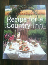 Recipe for a Country Inn : Fine Food from the Inn at Twin Linden by Donna-S#4457