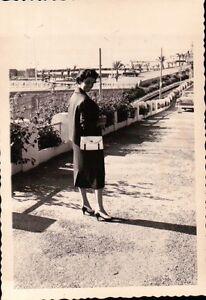 FOTO DI SANREMO  - 1958 -   C8-363