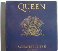 QUEEN - Greatest hits II - CD > Freddie Mercury
