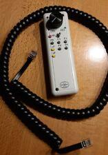 FREDI Handregler für LocoNet Zentralen z.B. Intellibox mit Spiralkabel
