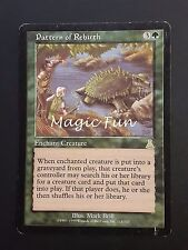 CICLO DI RINASCITA - PATTERN OF REBIRTH ENG  - MTG MAGIC [MF]