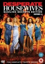 Desperate Housewives - Season 4 DVD Region 2