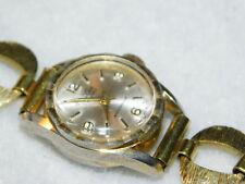 VINTAGE montre SUISSE BULER 17 jewels mecanique MECHANICAL uhr SWISS lady watch