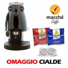 MACCHINA CAFFE' DIDIESSE FROG REVOLUTION VAPORE IN VARI COLORI + CIALDE OMAGGIO