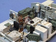 Resicast 1/35 Interior for Sherman ARV Mk.I Conversion (Tasca / Resicast) 351190