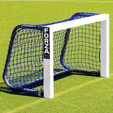 FORZA Mini Field Hockey Goal – 3x2 Weatherproof Folding Field Hockey Target Goal