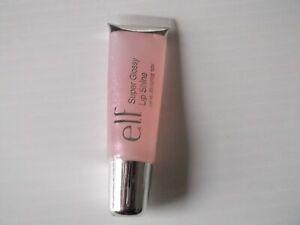 ELF (e.l.f ) SUPER GLOSSY LIP SHINE, WATERMELON 2829, sealed lip gloss