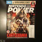 Nintendo Power July 2008/Volume 230 - Excellent Condition - Castlevania