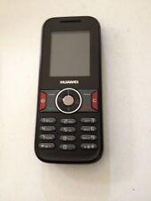Huawei U2800A (MetroPCS) GSM Cellular Bar Phone, Clean ESN
