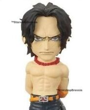 ONE PIECE - World Collectible Figure Vol. 14 TV 113 Ace Banpresto