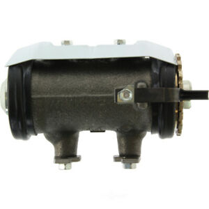 Rr Right Wheel Brake Cylinder Centric Parts 134.76103
