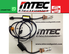 KIT T20 POSIZIONE DIURNA ALFA MITO BILUCE CREE LED CAN BUS LAMPADE ASTRA J