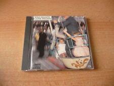 CD Wolf Maahn - Kleine Helden - 1986 - 10 Songs