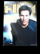 TOTAL FILM MAGAZINE  DECEMBERE  2008 -  KEANU - ISSUE 148-Subscribers Edition
