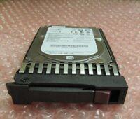 "New Seagate 1TB 6G SAS 7.2k 2.5"" Hot plug HDD for HP ProLiant G5 G6 G7 Server"