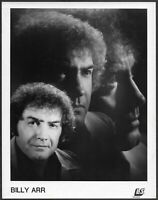 ~ Billy Arr Original 1970s LS Records Promo Portrait Photo 1970s Country Music