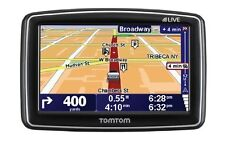 """TomTom XL 340-S 4.3"""" GPS w/ 12-mo Live Services"""