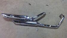 2006 Honda VTX1300R VTX 1300 H1054-1' exhaust muffler parts assy