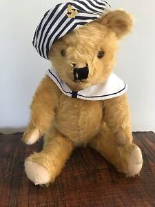 """23"""" Vintage Joytoys Bear"""