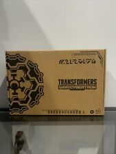 ? Transformers Generations War for Cybertron Galactic Odyssey Paradron Medics?
