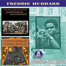 Freddie Hubbard: Sing Me A Song of Songmy / Echoes of Blue (2-CD)