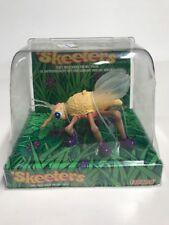 Vintage Takara Rare Skeeters Buzzer 1993 Monster Kaiju Bug S2