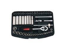Silverline 755060 Coffret de clé à pipe 8 pièces