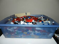 Huge LEGO lot 17 lbs Bulk Legos Bricks Plates Parts Pieces Star Wars More
